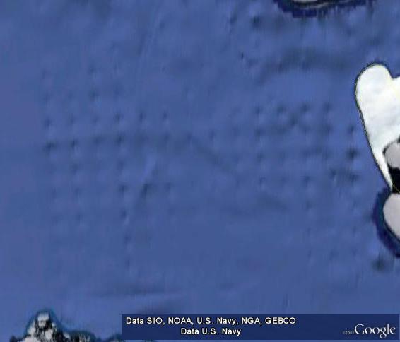 Antarctic Anomaly