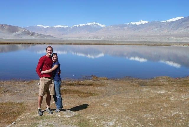 Danger Travelling in Kashgar?