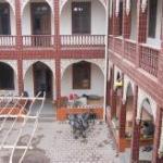 The Old City Hostel in Kashgar, Xinjiang