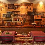 Stay at Kashgar's Pamir Youth Hostel