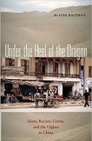 Under the Heel of the Dragon book cover