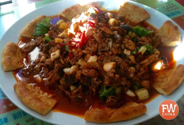 What Should I Eat In Xinjiang 10 Best Uyghur Food Options