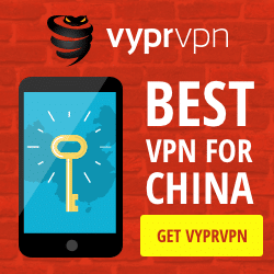 VyprVPN special pricing
