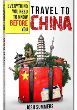 WHY USE CHINA DIY TRAVEL