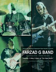Farzad-G-band-May2013-ViperRoom