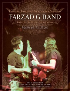 Farzad-G-band-July-2013