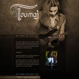Toumaj / Metal band