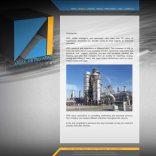 Arian Petro Arad / Petrol company