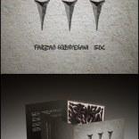 Farzad Golpayegani - Six / Orchestral Progressive Meta and Fusion solo album