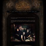 Kahtmayan / Metal band from Iran