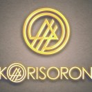 Korisoron band (International Fusion music) logo / korisoron.com