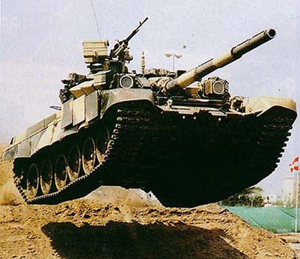t90 3 T 90 Rus Tankı Hakkında Bilgi