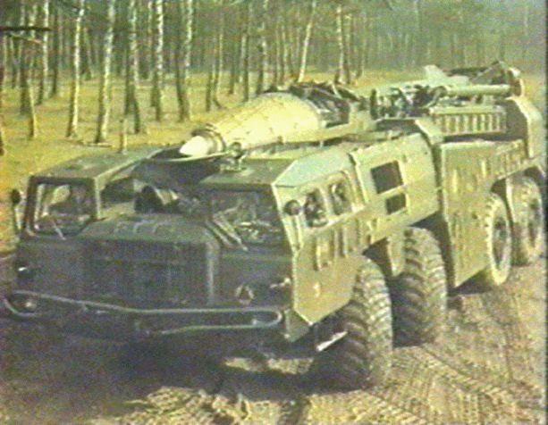 Al Hussein Al Husayn Iraq Special Weapons