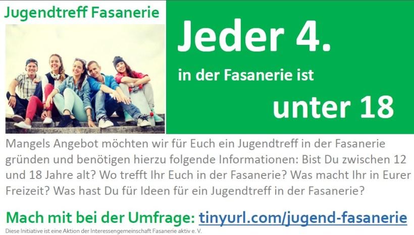 Jugendtreff Banner