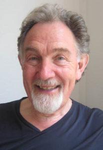 Klaus Backer