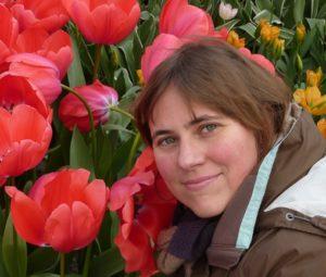 Nicole Klausmann