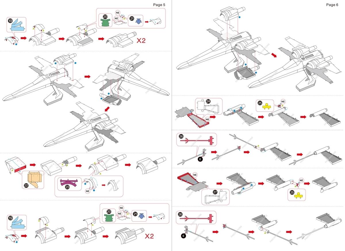 T65b Xwing Schematics Star Wars T Star Wars X Wing