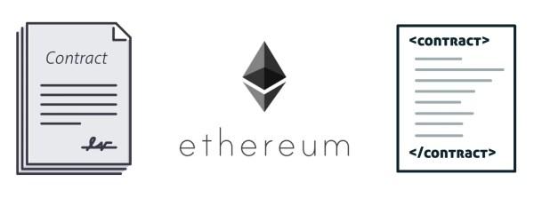Smartcontracts sobre Ethereum