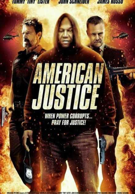 فيلم American Justice 2015 مترجم