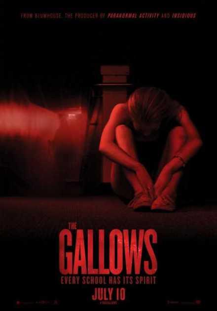 فيلم The Gallows 2015 مترجم