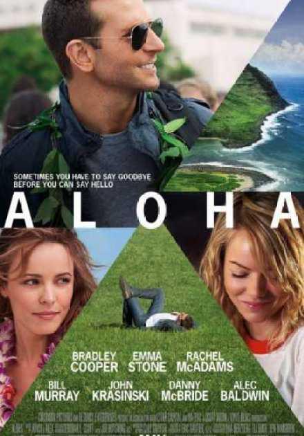 فيلم Aloha 2015 مترجم