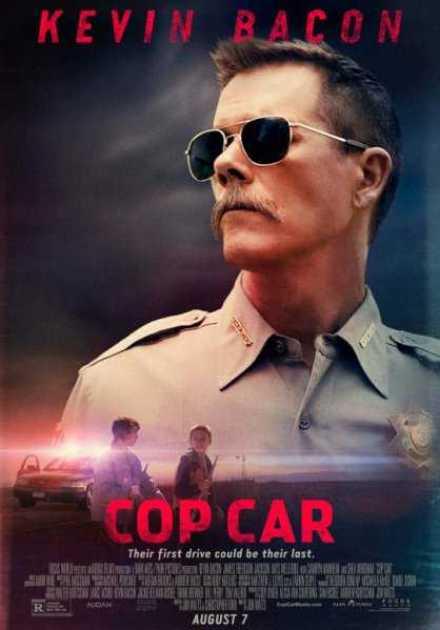 فيلم Cop Car 2015 مترجم