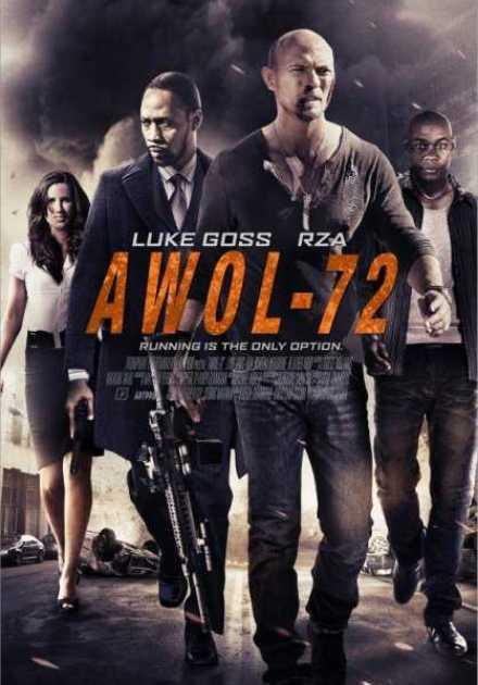 فيلم Awol-72 مترجم
