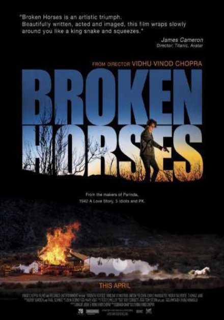 فيلم Broken Horses 2015 مترجم