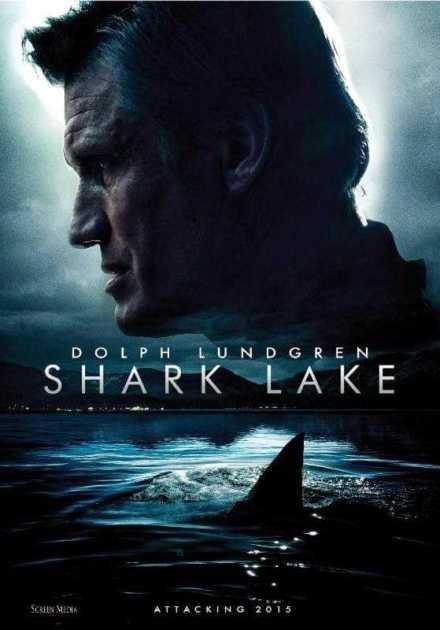 فيلم Shark Lake 2015 مترجم