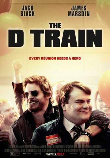 فيلم 2015 The D Train مترجم