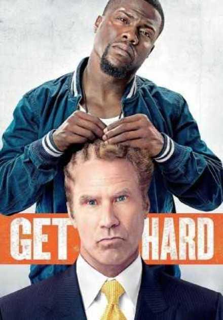 فيلم Get Hard 2015 مترجم