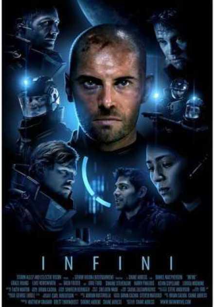 فيلم Infini 2015 مترجم