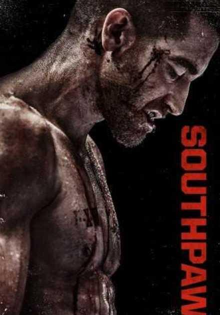 فيلم 2015 Southpaw مترجم