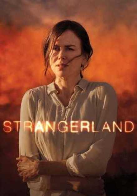 فيلم 2015 Strangerland مترجم