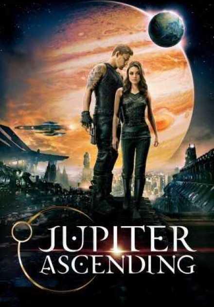 فيلم Jupiter Ascending 2015 مترجم