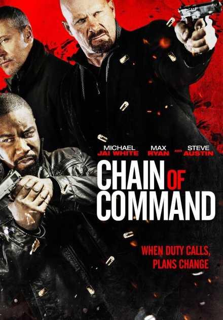فيلم Chain of Command 2015 مترجم