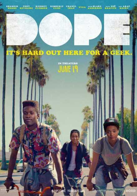 فيلم Dope 2015 مترجم