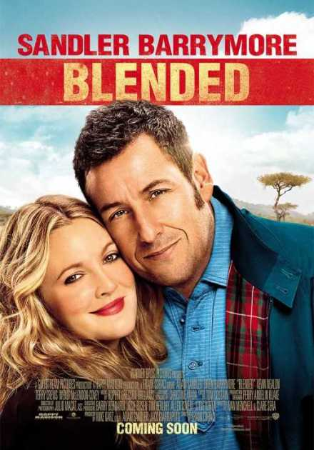 فيلم Blended 2014 مترجم