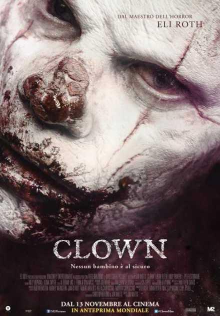 فيلم Clown 2014 مترجم