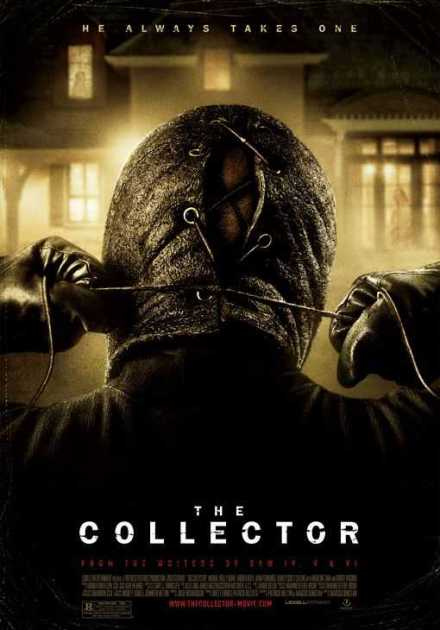 فيلم The Collector 2009 مترجم