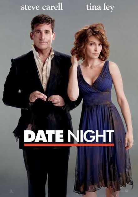 فيلم Date Night 2010 مترجم