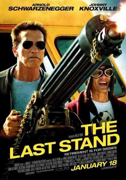 فيلم The Last Stand 2013 مترجم
