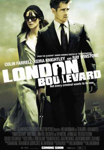 فيلم London Boulevard 2010 مترجم