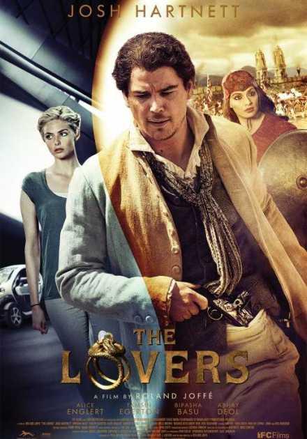 فيلم The Lovers 2015 مترجم