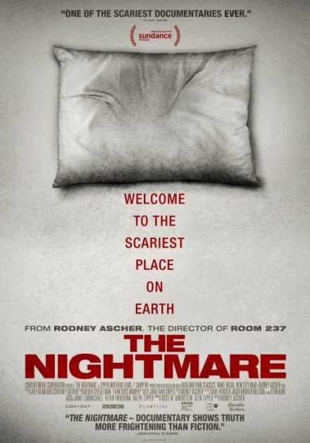 فيلم The Nightmare 2015 مترجم