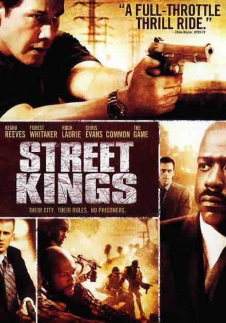 فيلم Street Kings 2008 مترجم