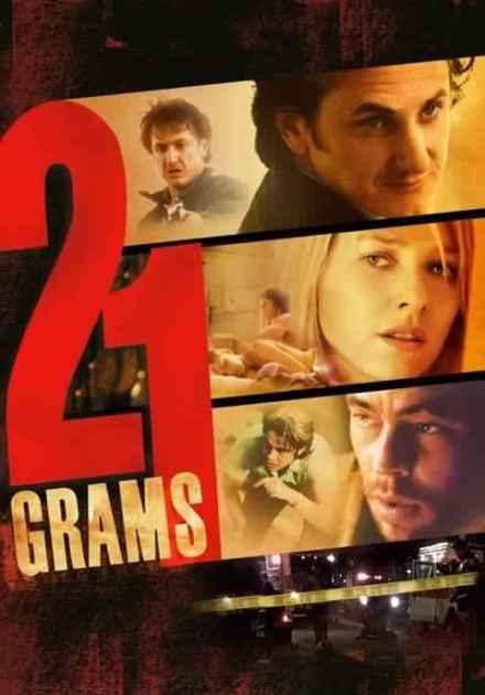 فيلم 21 Grams 2003 مترجم