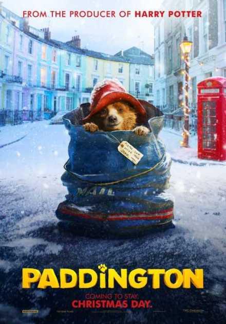 فيلم Paddington 2014 مترجم