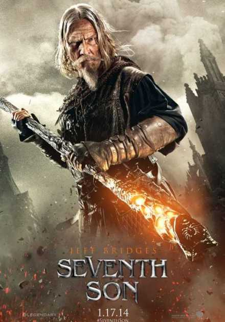 فيلم Seventh Son 2014 مترجم