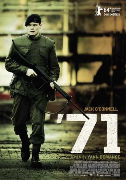 فيلم 2014 '71 مترجم